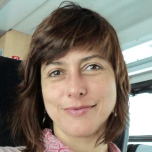 Irina Tomescu-Dubrow