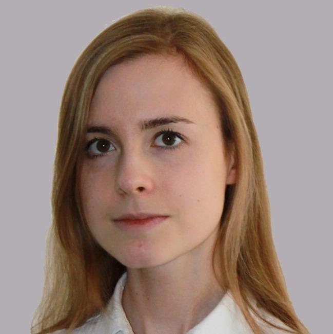 Olga Czeranowska