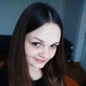 Viktoriia Sovpenchuk